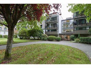"Photo 1: 312 8880 NO. 1 Road in Richmond: Boyd Park Condo for sale in ""APPLE GREENE PARK"" : MLS®# R2348051"