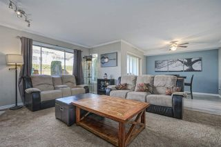 "Photo 3: 15 2575 MCADAM Road in Abbotsford: Abbotsford East Townhouse for sale in ""SUNNYHILL TERRACE"" : MLS®# R2349950"