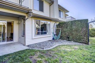 "Photo 19: 15 2575 MCADAM Road in Abbotsford: Abbotsford East Townhouse for sale in ""SUNNYHILL TERRACE"" : MLS®# R2349950"