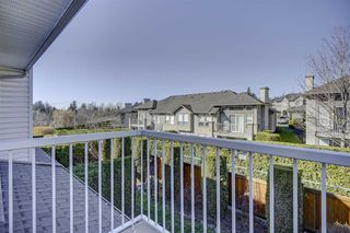 "Photo 20: 15 2575 MCADAM Road in Abbotsford: Abbotsford East Townhouse for sale in ""SUNNYHILL TERRACE"" : MLS®# R2349950"