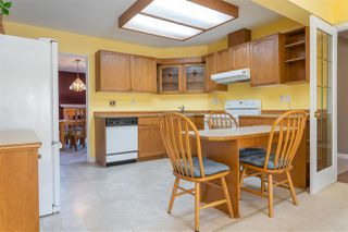 """Photo 5: 37 21848 50 Avenue in Langley: Murrayville Townhouse for sale in """"Cedar Crest"""" : MLS®# R2350873"""