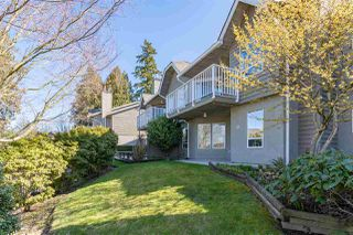 """Photo 20: 37 21848 50 Avenue in Langley: Murrayville Townhouse for sale in """"Cedar Crest"""" : MLS®# R2350873"""