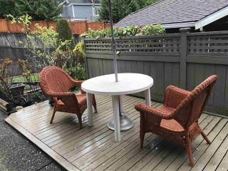 """Photo 4: 37 21848 50 Avenue in Langley: Murrayville Townhouse for sale in """"Cedar Crest"""" : MLS®# R2350873"""