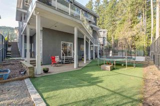 Photo 20: 3035 BRISTLECONE Court in Coquitlam: Westwood Plateau House for sale : MLS®# R2351208