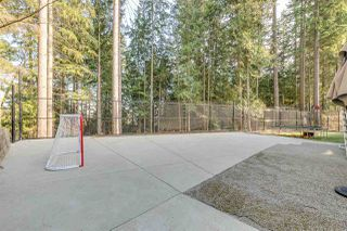 Photo 19: 3035 BRISTLECONE Court in Coquitlam: Westwood Plateau House for sale : MLS®# R2351208