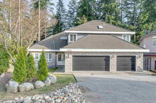 Photo 1: 3035 BRISTLECONE Court in Coquitlam: Westwood Plateau House for sale : MLS®# R2351208