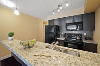 "Photo 9: 209 2515 PARK Drive in Abbotsford: Abbotsford East Condo for sale in ""VIVA"" : MLS®# R2354202"