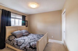 Photo 15: 20 171 Brintnell Boulevard in Edmonton: Zone 03 Townhouse for sale : MLS®# E4150032