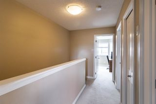 Photo 12: 20 171 Brintnell Boulevard in Edmonton: Zone 03 Townhouse for sale : MLS®# E4150032
