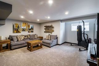 Photo 22: 20 171 Brintnell Boulevard in Edmonton: Zone 03 Townhouse for sale : MLS®# E4150032