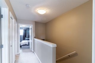 Photo 11: 20 171 Brintnell Boulevard in Edmonton: Zone 03 Townhouse for sale : MLS®# E4150032