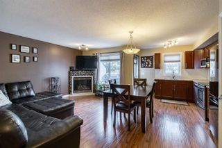 Photo 4: 20 171 Brintnell Boulevard in Edmonton: Zone 03 Townhouse for sale : MLS®# E4150032
