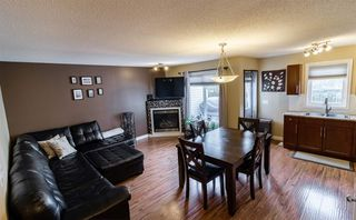 Photo 3: 20 171 Brintnell Boulevard in Edmonton: Zone 03 Townhouse for sale : MLS®# E4150032