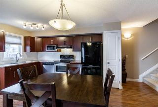 Photo 5: 20 171 Brintnell Boulevard in Edmonton: Zone 03 Townhouse for sale : MLS®# E4150032