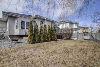 Photo 30: 213 TORY Crescent in Edmonton: Zone 14 House for sale : MLS®# E4150139