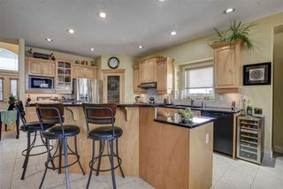 Photo 7: 213 TORY Crescent in Edmonton: Zone 14 House for sale : MLS®# E4150139