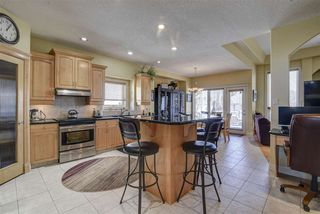 Photo 4: 213 TORY Crescent in Edmonton: Zone 14 House for sale : MLS®# E4150139