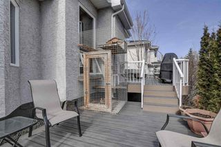 Photo 29: 213 TORY Crescent in Edmonton: Zone 14 House for sale : MLS®# E4150139