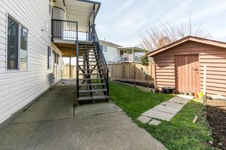 Photo 18: 31355 CONAIR Avenue in Abbotsford: Abbotsford West House for sale : MLS®# R2355680