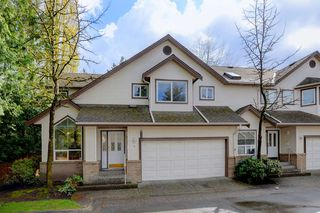 "Main Photo: 6 16155 82 Avenue in Surrey: Fleetwood Tynehead Townhouse for sale in ""Fleetwood Oaks"" : MLS®# R2359187"