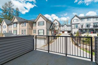 "Photo 12: 17 14555 68 Avenue in Surrey: East Newton Townhouse for sale in ""SYNC"" : MLS®# R2359622"