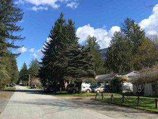Main Photo: 625 MOUNTAIN VIEW Road: Cultus Lake House for sale : MLS®# R2360773