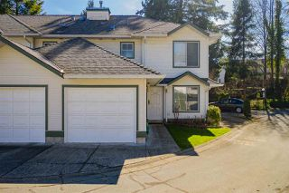 """Main Photo: 120 8655 KING GEORGE Boulevard in Surrey: Queen Mary Park Surrey Townhouse for sale in """"Creekside Village"""" : MLS®# R2361467"""