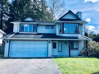 Main Photo: 21484 89 Avenue in Langley: Walnut Grove House for sale : MLS®# R2361907