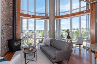 """Main Photo: 307 7 RIALTO Court in New Westminster: Quay Condo for sale in """"MURANO LOFTS"""" : MLS®# R2362161"""