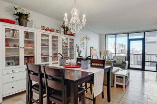 Photo 14: 403 10028 119 Street in Edmonton: Zone 12 Condo for sale : MLS®# E4153525