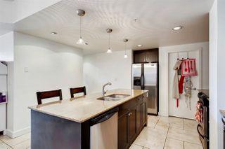Photo 7: 403 10028 119 Street in Edmonton: Zone 12 Condo for sale : MLS®# E4153525