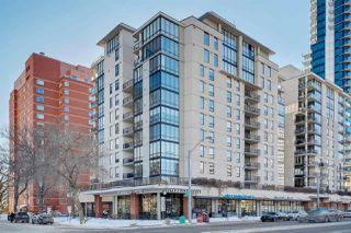 Photo 1: 403 10028 119 Street in Edmonton: Zone 12 Condo for sale : MLS®# E4153525