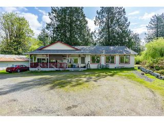 Main Photo: 4675 BRADNER Road in Abbotsford: Bradner House for sale : MLS®# R2362559
