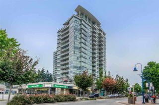 "Main Photo: 705 1473 JOHNSTON Road: White Rock Condo for sale in ""MIRAMAR"" (South Surrey White Rock)  : MLS®# R2365357"