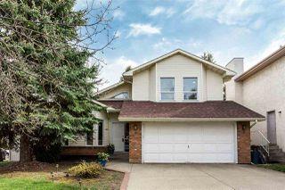 Main Photo: 268 HEAGLE Crescent in Edmonton: Zone 14 House for sale : MLS®# E4157629