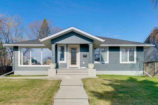 Main Photo: 8212 148 Street in Edmonton: Zone 10 House for sale : MLS®# E4157658