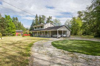Main Photo: 27850 112 Avenue in Maple Ridge: Whonnock House for sale : MLS®# R2372576