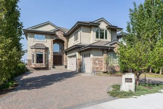 Main Photo: 2322 MARTELL Lane in Edmonton: Zone 14 House for sale : MLS®# E4159159