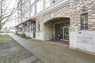 "Photo 3: 304 2102 W 38TH Avenue in Vancouver: Kerrisdale Condo for sale in ""PLATINUM IN KERRISDALE"" (Vancouver West)  : MLS®# R2375242"