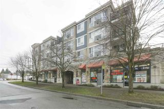 "Photo 2: 304 2102 W 38TH Avenue in Vancouver: Kerrisdale Condo for sale in ""PLATINUM IN KERRISDALE"" (Vancouver West)  : MLS®# R2375242"