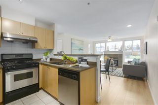 "Photo 11: 304 2102 W 38TH Avenue in Vancouver: Kerrisdale Condo for sale in ""PLATINUM IN KERRISDALE"" (Vancouver West)  : MLS®# R2375242"