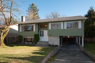Photo 1:  in Surrey: Home for sale : MLS®# F1403509