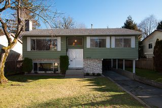 Photo 2:  in Surrey: Home for sale : MLS®# F1403509