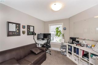 Photo 15: 11 3903 Douglas Street in VICTORIA: SE Swan Lake Row/Townhouse for sale (Saanich East)  : MLS®# 411777