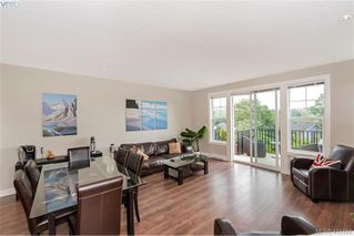 Photo 6: 11 3903 Douglas Street in VICTORIA: SE Swan Lake Row/Townhouse for sale (Saanich East)  : MLS®# 411777