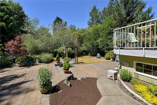 Photo 27: 3734 Epsom Dr in VICTORIA: SE Cedar Hill House for sale (Saanich East)  : MLS®# 817100