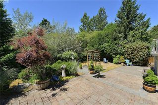 Photo 24: 3734 Epsom Drive in VICTORIA: SE Cedar Hill Single Family Detached for sale (Saanich East)  : MLS®# 412117