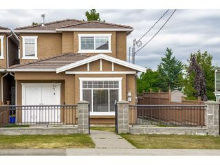 Photo 1: 7522 1ST Street in Burnaby: East Burnaby House 1/2 Duplex for sale (Burnaby East)  : MLS®# R2381527