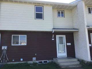Photo 1:  in Edmonton: Zone 35 Townhouse for sale : MLS®# E4163757