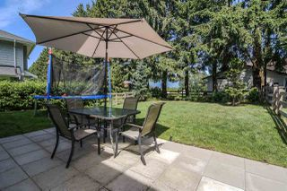 "Photo 18: 104 12161 237 Street in Maple Ridge: East Central Townhouse for sale in ""VILLAGE GREEN"" : MLS®# R2385054"